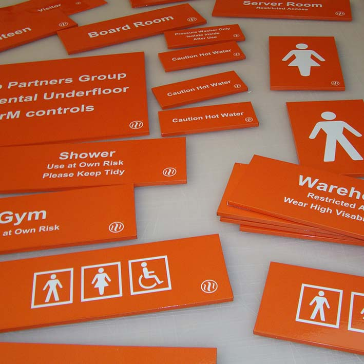 Digital Printed Signs And Packaging In Cornwall More